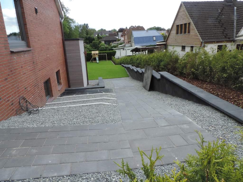 Reese Gartenbau Garten- und Pflasterarbeiten 01